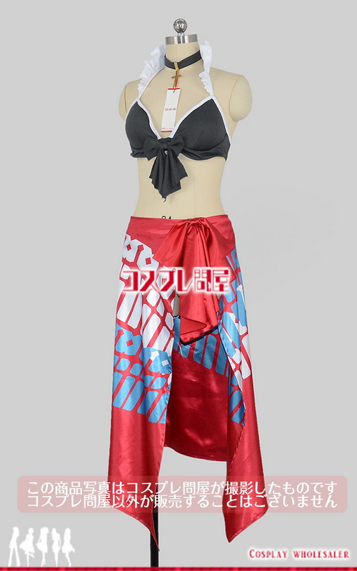 Fate/Grand Order(フェイトグランドオーダー・FGO・Fate go) マルタ(ルーラー) 第一段階 コスプレ衣装 フルオーダー [2691]