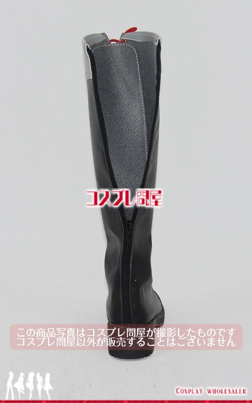 #コンパス 戦闘摂理解析システム ソーン=ユーリエフ チェシャ猫 ロングブーツ 靴 コスプレ衣装 フルオーダー