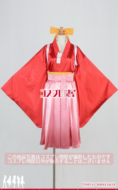 艦隊これくしょん -艦これ- 神風 コスプレ衣装 フルオーダー [2828]
