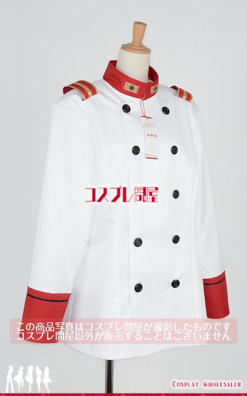 アカツキ電光戦記 アカツキ コスプレ衣装 フルオーダー [2839]