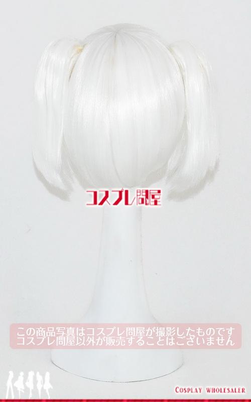 けものフレンズ(けもフレ) ビャッコ ウィッグ コスプレ衣装 フルオーダー [2901]
