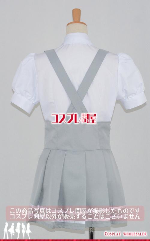 艦隊これくしょん -艦これ- 峯雲 コスプレ衣装 フルオーダー [3098]