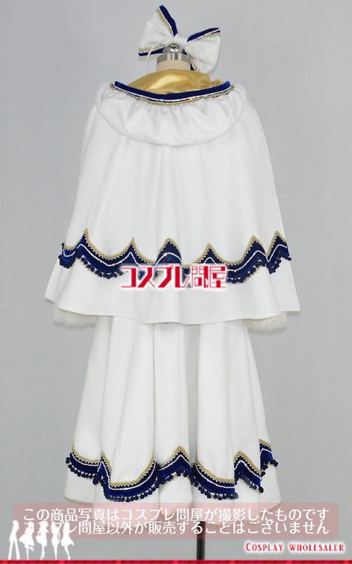 東京ディズニーシー(TDS) イッツ・クリスマスタイム! ミニー 髪飾り付き レプリカ衣装 フルオーダー [3126] 🅿