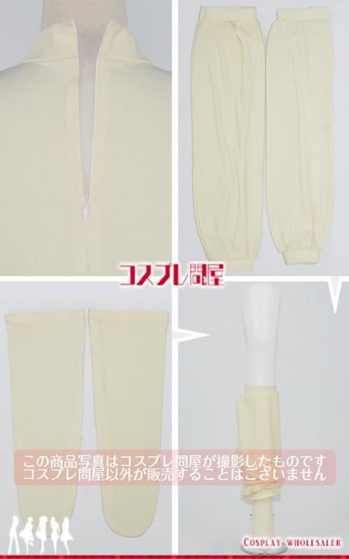 時空異邦人KYOKO(タイムストレンジャーキョーコ) 茶碧葉樹 靴下&ソックスパーツ付き コスプレ衣装 フルオーダー [3112]