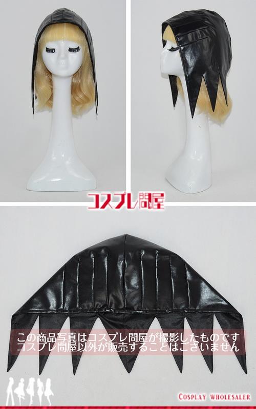 ジョジョの奇妙な冒険 第5部 黄金の風 リゾット・ネエロ 合皮製 コスプレ衣装 フルオーダー [3130A]