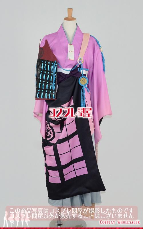 刀剣乱舞(とうらぶ) 宗三左文字 正装 コスプレ衣装 フルオーダー [3214] 🅿