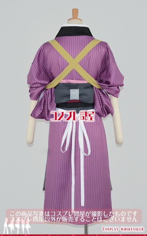 刀剣乱舞(とうらぶ) 宗三左文字 内番 コスプレ衣装 フルオーダー [3137]