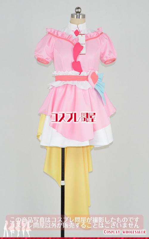 HUGっと!プリキュア キュアトゥモロー 手袋付き コスプレ衣装 フルオーダー [3304]