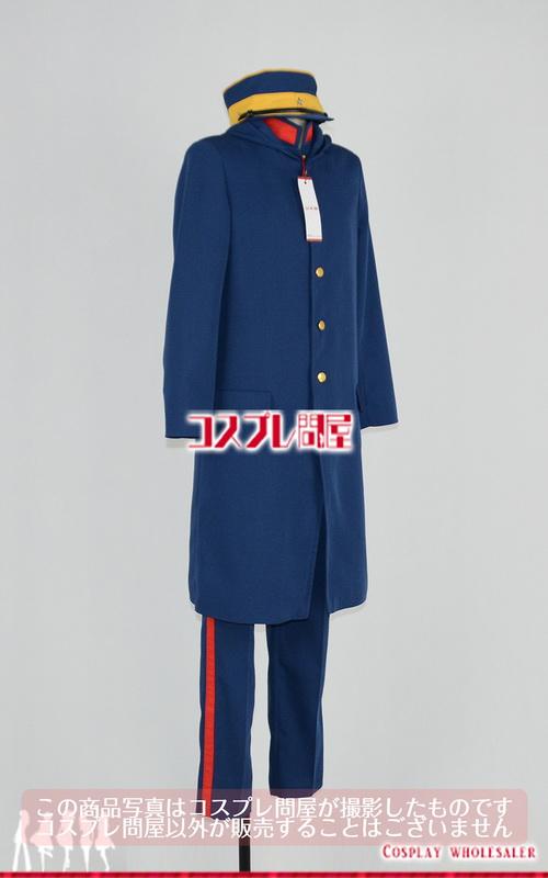 ゴールデンカムイ 月島軍曹 ブーツカバー付き コスプレ衣装 フルオーダー [3379]