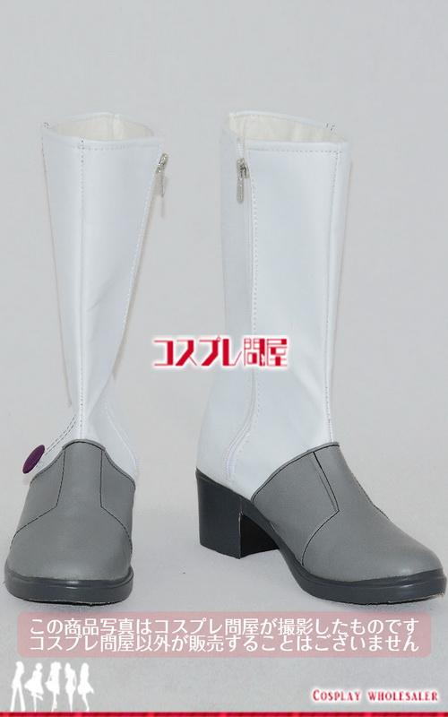 機動戦士ガンダムUC(ユニコーン) ミネバ・ラオ・ザビ 私服 靴 コスプレ衣装 フルオーダー