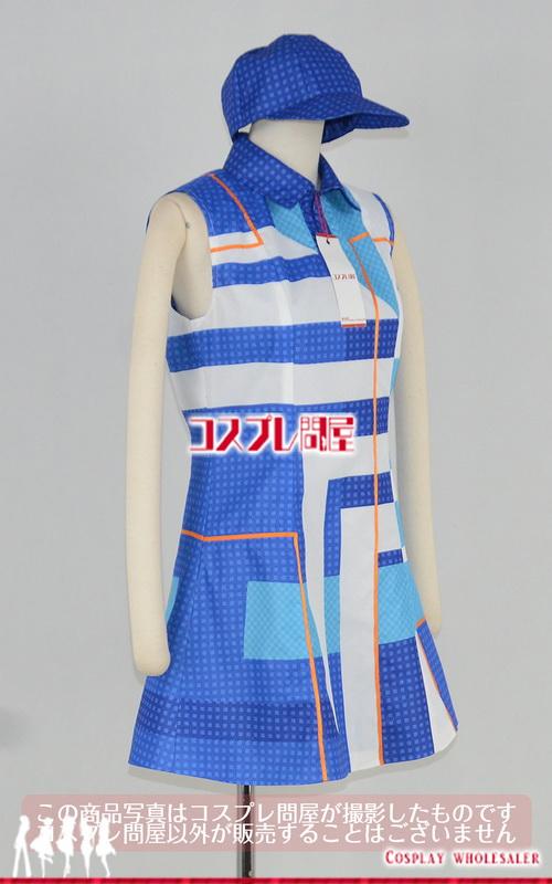 東京ディズニーシー(TDS) ハロー、ニューヨーク! 女性ダンサー(5TH AVE) 帽子付き レプリカ衣装 フルオーダー [3462]