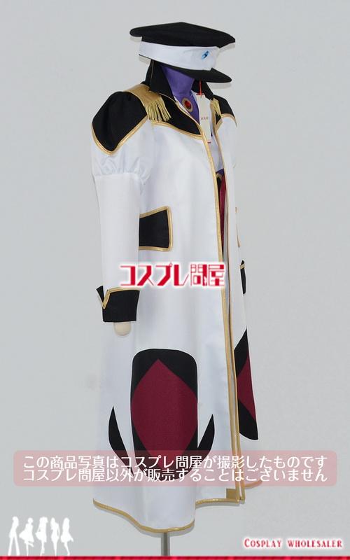 ギャラクシーエンジェル フォルテ・シュトーレン フルセット コスプレ衣装 フルオーダー [3091]