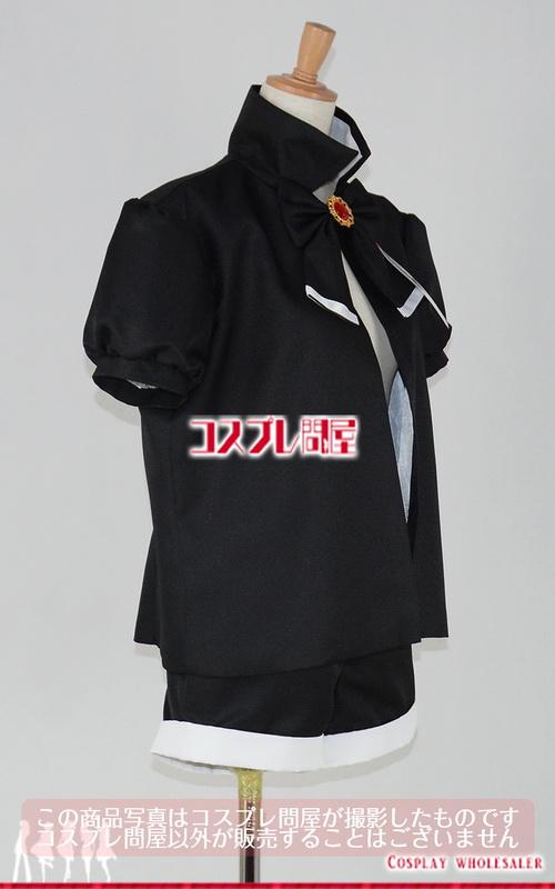 ざくざくアクターズ マオ コスプレ衣装 フルオーダー [3428]