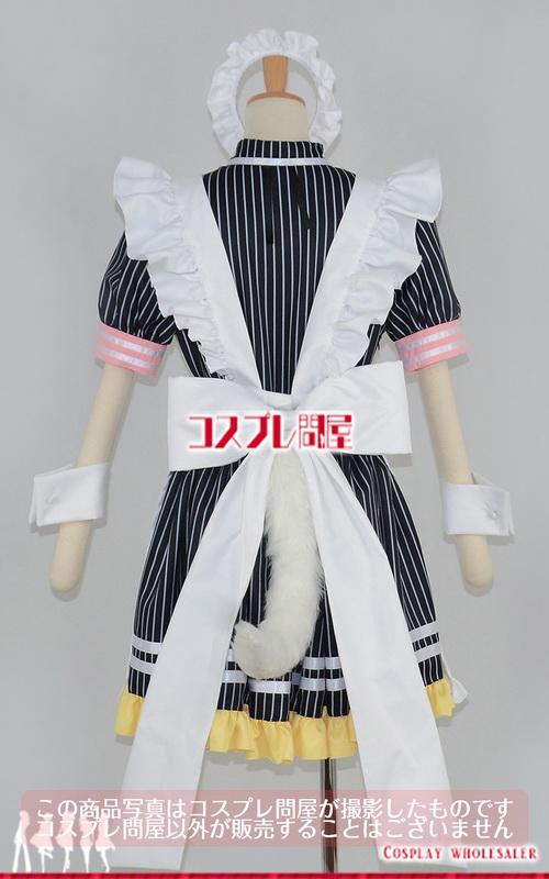 バーチャルYouTuber 犬山たまき フルセット コスプレ衣装 フルオーダー [3421]