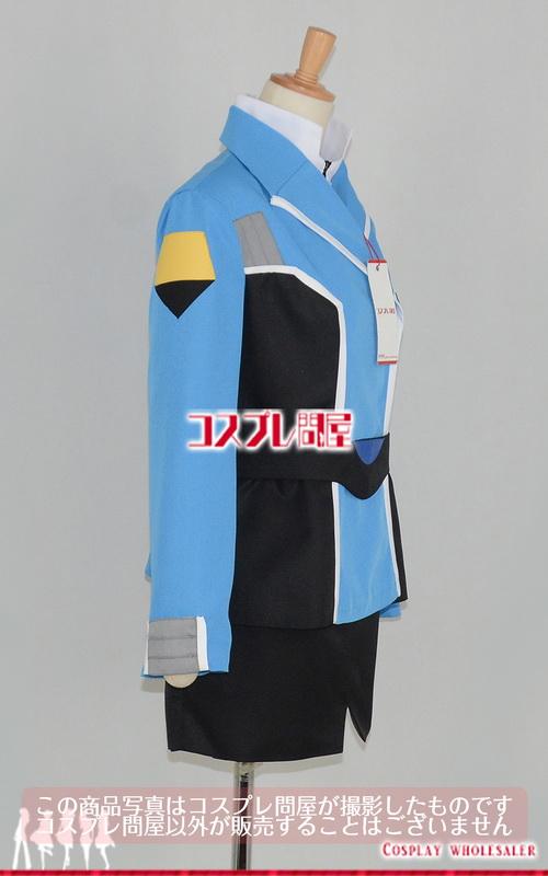 銀河機攻隊 マジェスティックプリンス アマネ・ハヅキ コスプレ衣装 フルオーダー [3388]