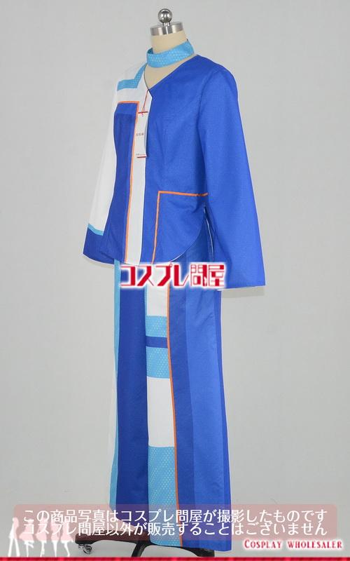 東京ディズニーシー(TDS) ハロー、ニューヨーク! 女性ダンサー(Central PK) 髪飾り付き レプリカ衣装 フルオーダー [3451]