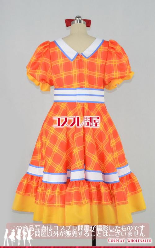 東京ディズニーランド(TDL) ラウンドアップ&プレイ エミリー(夏服) レプリカ衣装 フルオーダー  [3021A]