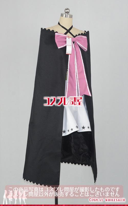 マギアレコード 魔法少女まどか☆マギカ外伝(マギレコ) 御園かりん 帽子付き コスプレ衣装 フルオーダー [3326]