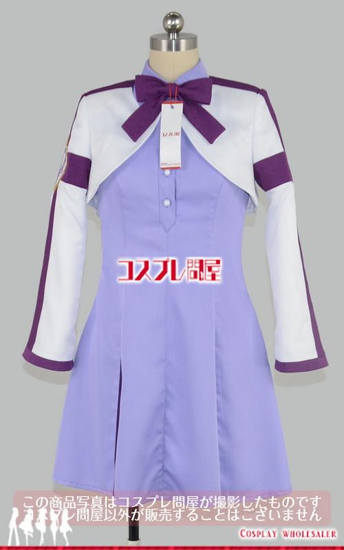 金色のコルダ3 AnotherSky feat.天音学園 女子制服 コスプレ衣装 フルオーダー [3327]