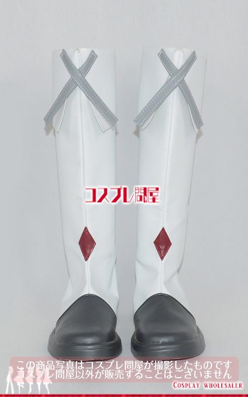 #コンパス 戦闘摂理解析システム ソーン=ユーリエフ 靴・ブーツのみ コスプレ衣装 フルオーダー