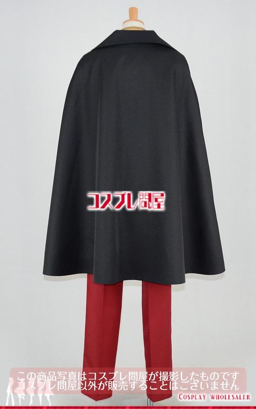 デュラララ!!(DURARARA!!) 折原臨也 軍服 コスプレ衣装 フルオーダー [3145]