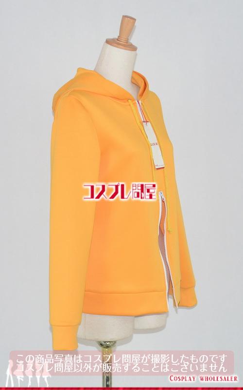 ヒプノシスマイク(ヒプマイ) 山田三郎 パーカーのみ コスプレ衣装 フルオーダー [3119]