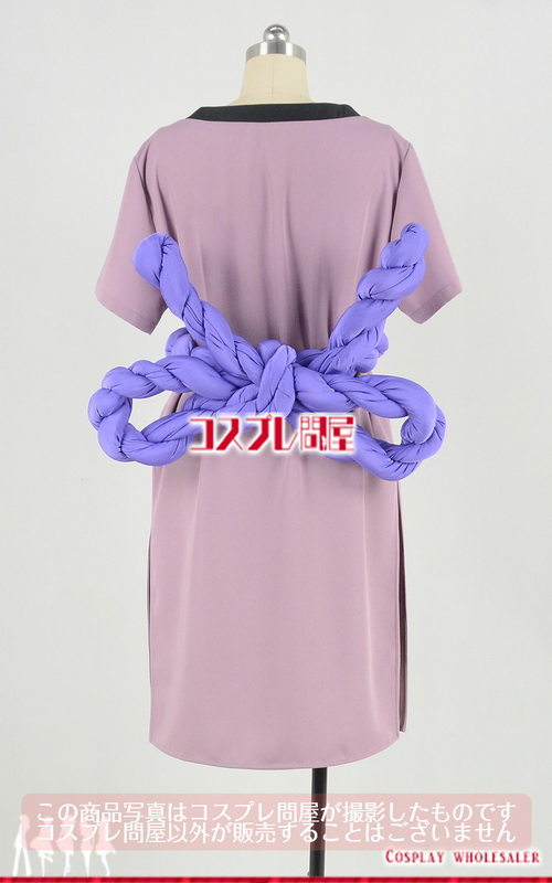 NARUTO -ナルト- 多由也 被り物付き コスプレ衣装 フルオーダー [3477]