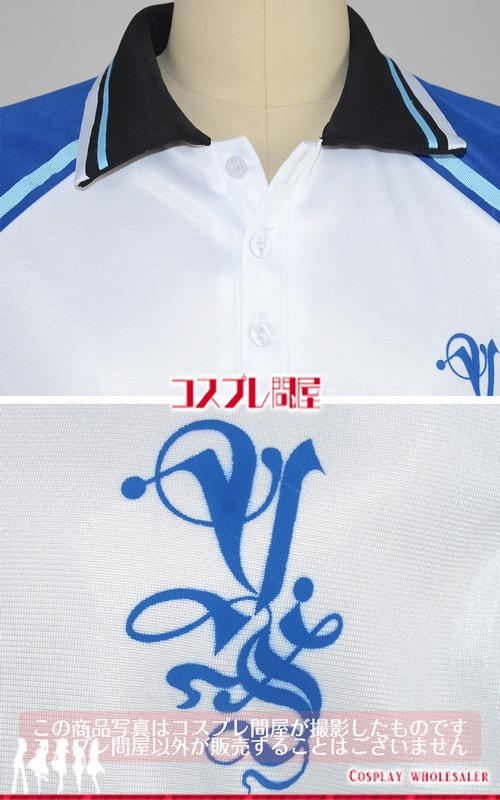 あんさんぶるスターズ!(あんスタ) テニス部 ユニフォーム コスプレ衣装 フルオーダー [3481]