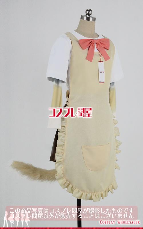 けものフレンズ(けもフレ) ミミナガバンディクート 尻尾付き コスプレ衣装 フルオーダー [3264]