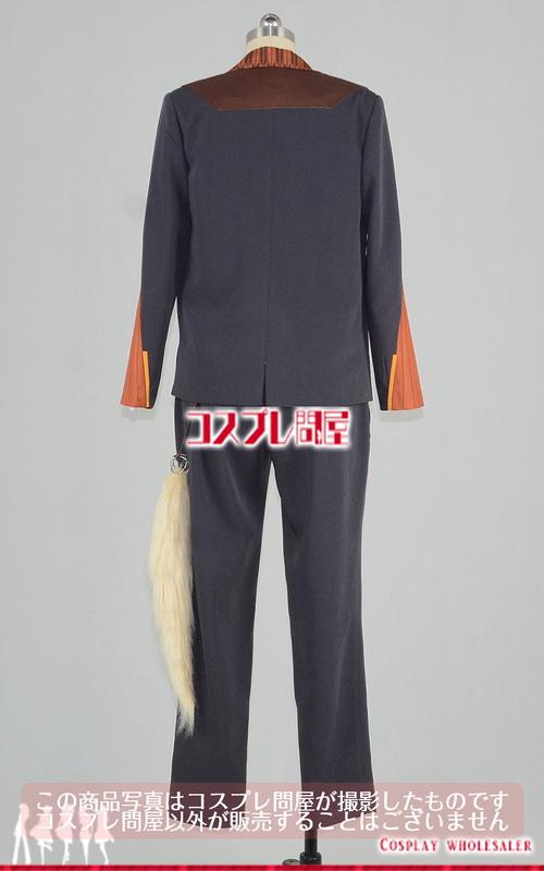 バーチャルYouTuber 伏見ガク 腰飾り付き コスプレ衣装 フルオーダー [3278]