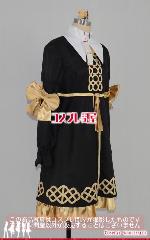 ファイアーエムブレム 風花雪月 フレン 髪飾り付き コスプレ衣装 フルオーダー [3640]