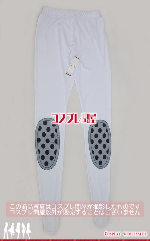 ポケットモンスター ソード・シールド ビート タイツのみ コスプレ衣装 フルオーダー [3657]