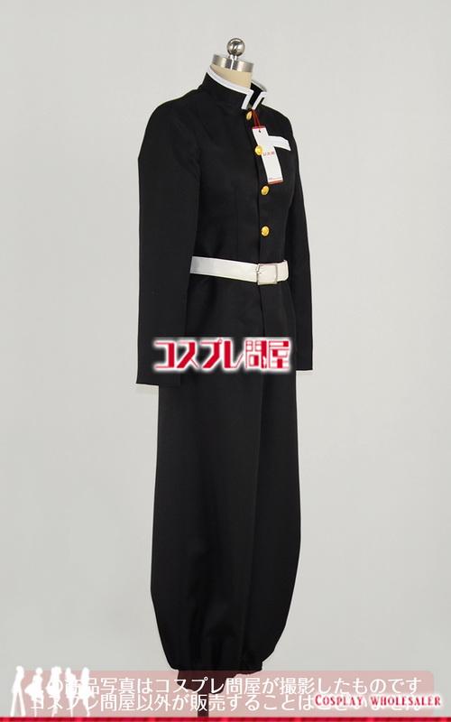 鬼滅の刃 冨岡義勇 隊服 コスプレ衣装 フルオーダー [3654-2]