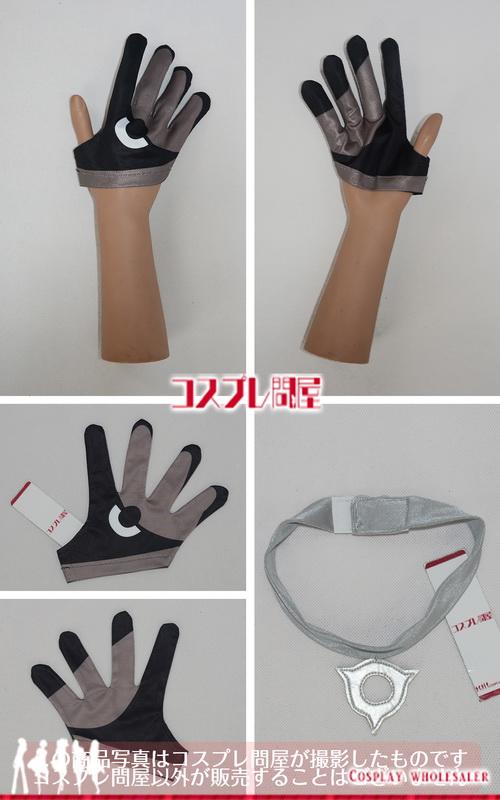 ポケットモンスター ソード・シールド ネズ 手袋付き コスプレ衣装 フルオーダー [3644]