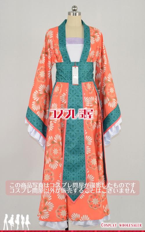 Fate/Grand Order(フェイトグランドオーダー・FGO・Fate go) ナイチンゲール 風雲仙姫 コスプレ衣装 フルオーダー [3630]