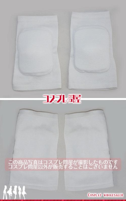 ポケットモンスター ソード・シールド サイトウ 膝当てのみ コスプレ衣装 フルオーダー [3664]