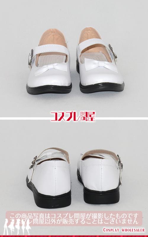 ダンガンロンパ 希望の学園と絶望の高校生 不二咲千尋 靴のみ コスプレ衣装 フルオーダー