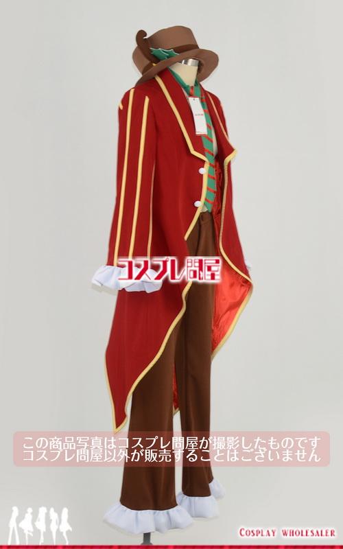 ぷよぷよ!!クエスト(ぷよクエ) アビス ver.聖夜 帽子付き コスプレ衣装 フルオーダー [3593]