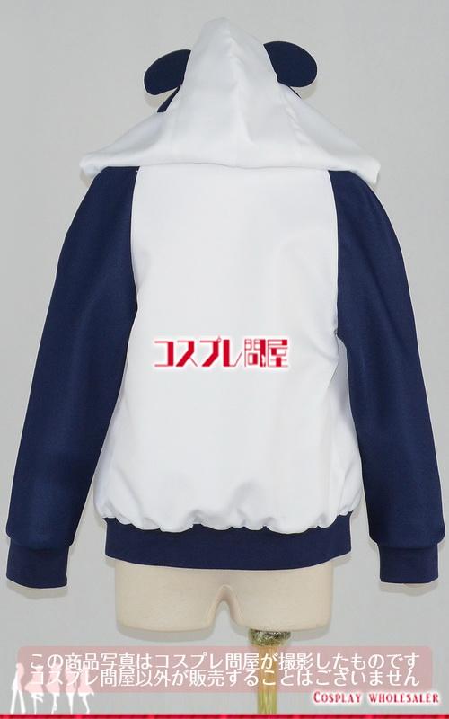 バーチャルYouTuber 笹木咲 コスプレ衣装 フルオーダー [3261]
