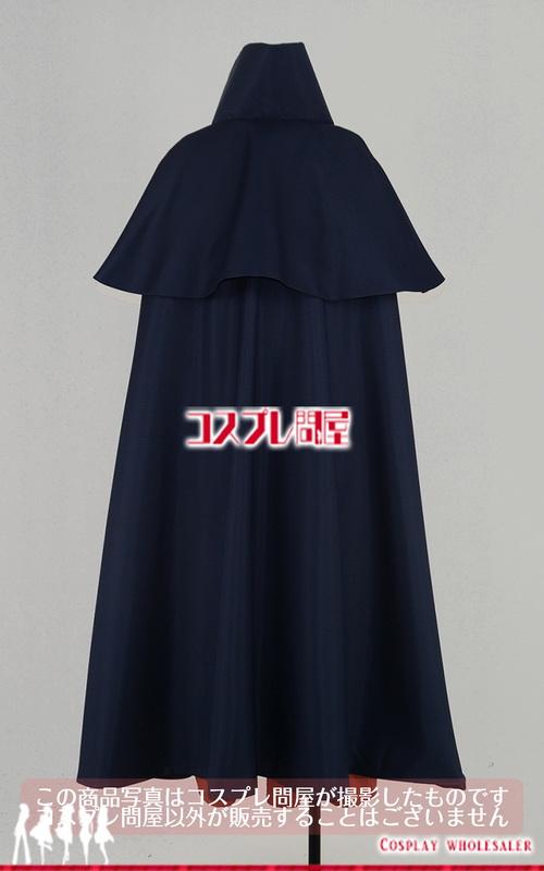 東方project(とうほうプロジェクト) 東方鈴奈庵 易者 帽子付き コスプレ衣装 フルオーダー [3636]