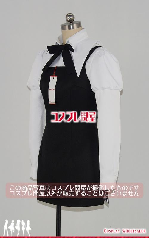 ナカノヒトゲノム【実況中】 更屋敷カリン コスプレ衣装 フルオーダー [3589]