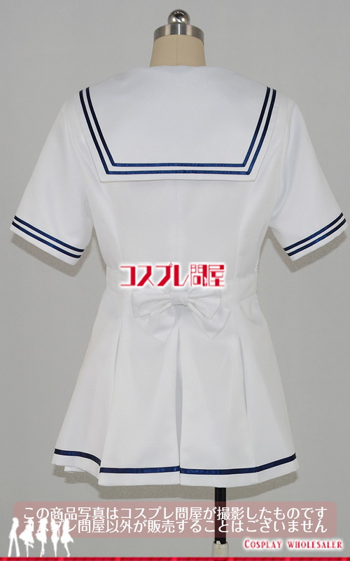 そらのいろ、みずのいろ 制服 コスプレ衣装 フルオーダー [3645]