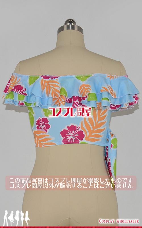 THE IDOLM@STER SideM(アイマス) 水嶋咲 WORLD TRE@SURE in HAWAII トップスのみ コスプレ衣装 フルオーダー [3851]