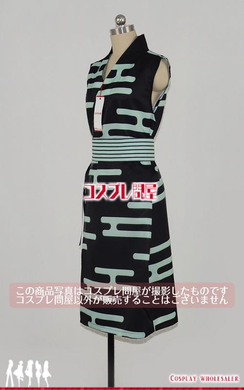 鬼滅の刃 時透有一郎 コスプレ衣装 フルオーダー [3698]