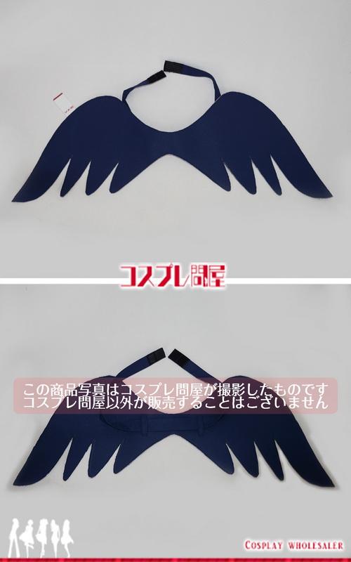 妖怪ウォッチ まてんし 羽付き コスプレ衣装 フルオーダー [3828]
