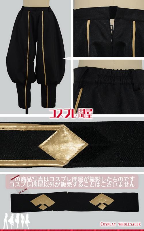 ファイアーエムブレム 風花雪月 ヒューベルト コスプレ衣装 フルオーダー [3838]