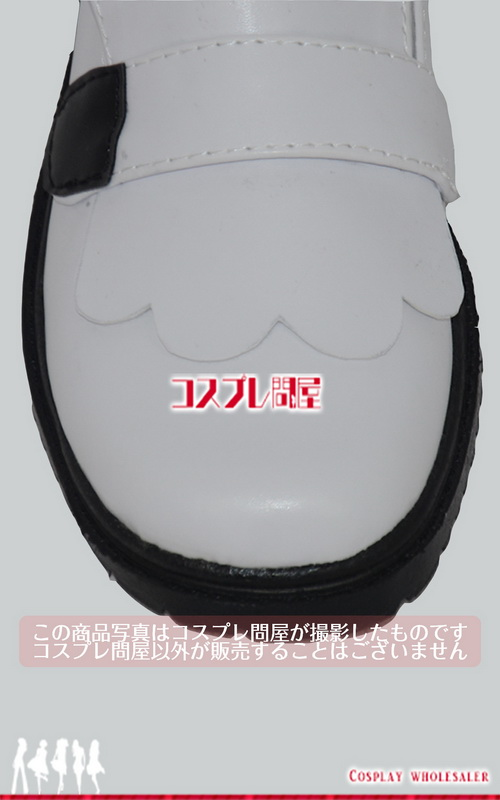 ポケットモンスター ソード・シールド オニオン 靴のみ コスプレ衣装 フルオーダー [3665]