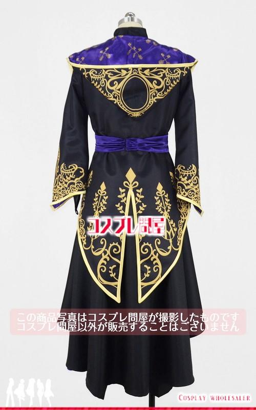 ツイステッドワンダーランド(ツイステ) 式典服 ペンケース付き コスプレ衣装 フルオーダー [3852]