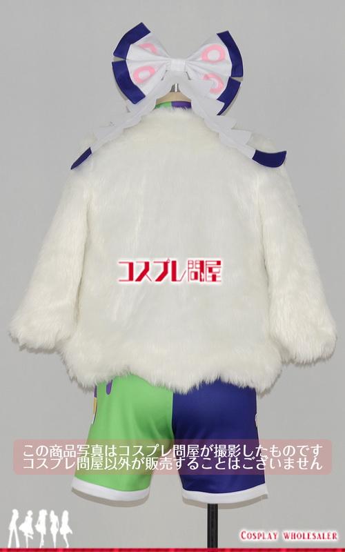 ポケットモンスター ソード・シールド クララ コスプレ衣装 フルオーダー [3763]