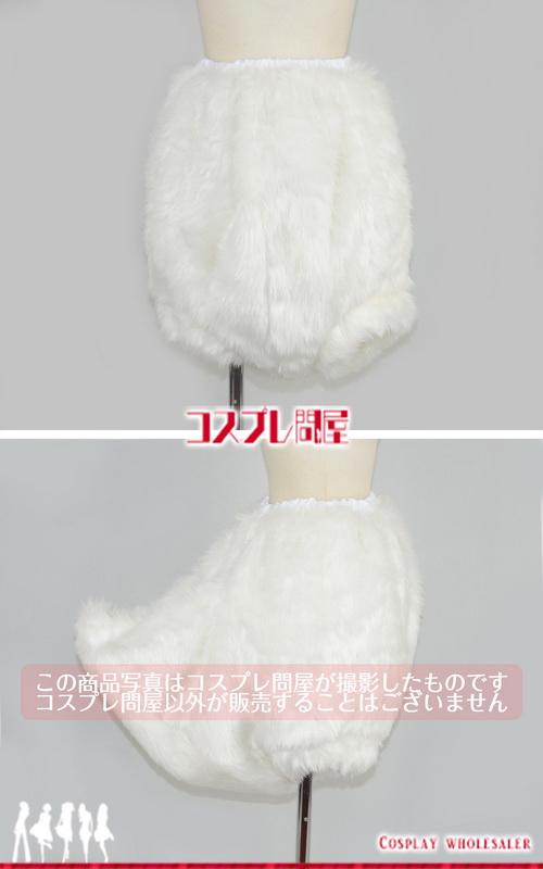 東京ディズニーランド(TDL) レッツ・パーティグラ! デイジー 髪飾り付き レプリカ衣装 フルオーダー [3342]